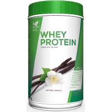 Complete Blend Whey Protein - Updated Formula