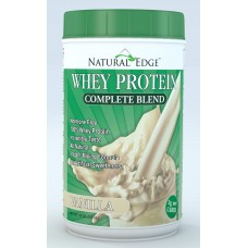 Complete Blend Grass Fed Whey Protein