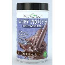 Fructose Free Grass Fed Whey Protein