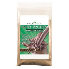 Sample - Complete Whey Protein