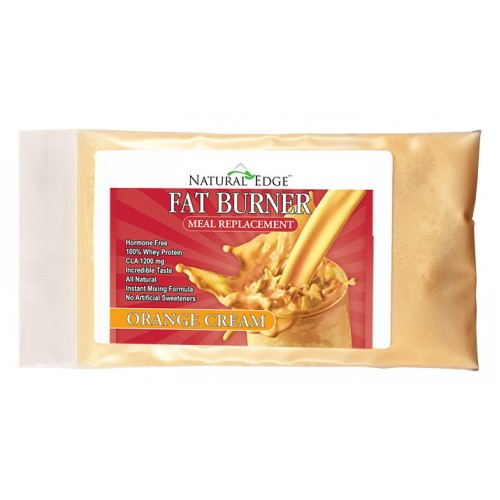 Natural Edge Fat Burner Meal Replacement Reviews